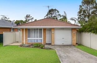 Picture of 2/8 Sebastian Avenue, Rosemeadow NSW 2560