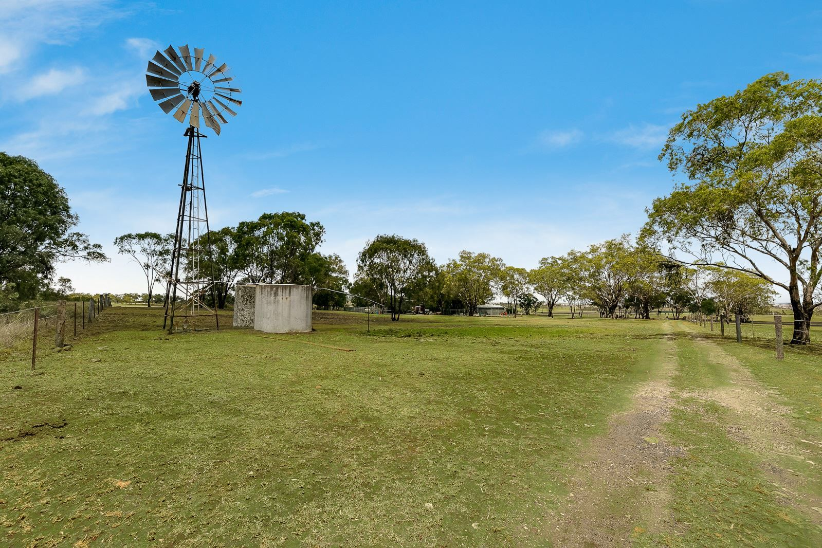 Lot 3116 Scrubby Road, Pittsworth QLD 4356, Image 0