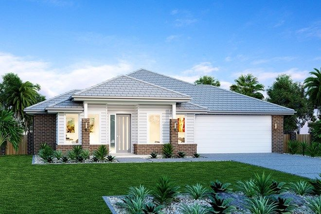 Picture of Lot 119 Sierra Cres, BUSSELTON WA 6280