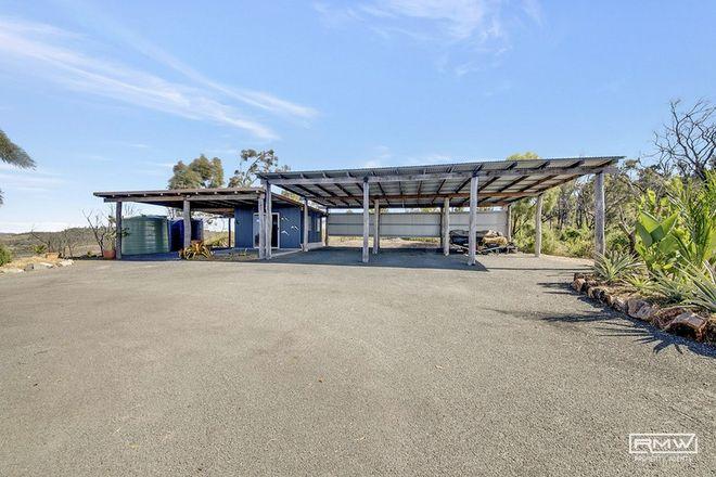 Picture of 105 Norpine Road, BUNGUNDARRA QLD 4703
