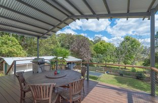 Picture of 41 Lake Macdonald Dr, Cooroy QLD 4563