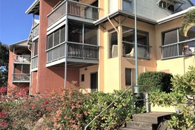 Picture of 1/32 Bassett Street, NORTH MACKAY QLD 4740