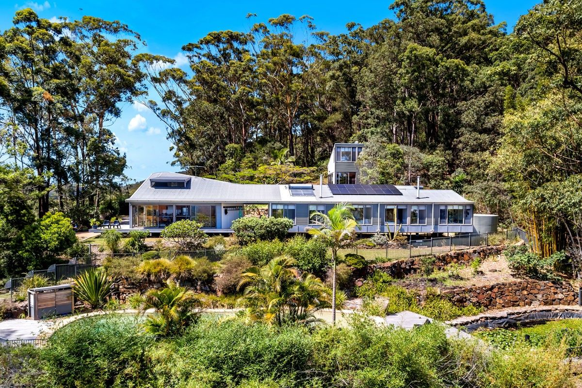847 Grassy Head Road, Way Way, Scotts Head NSW 2447, Image 0