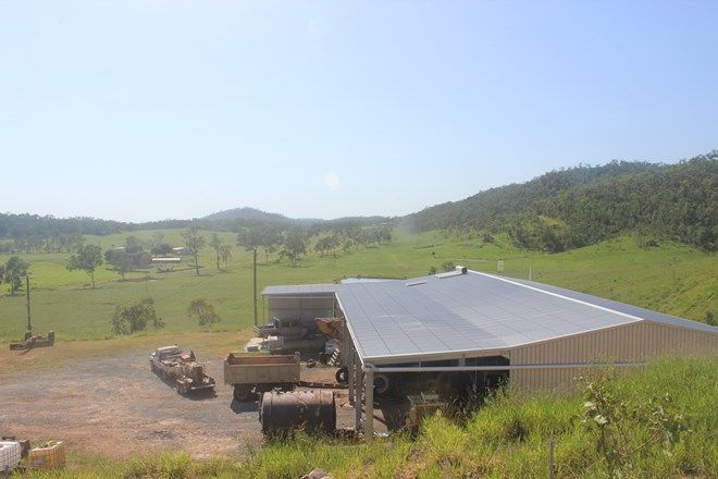 Picture of 401 Gormleys Road, SEAFORTH QLD 4741