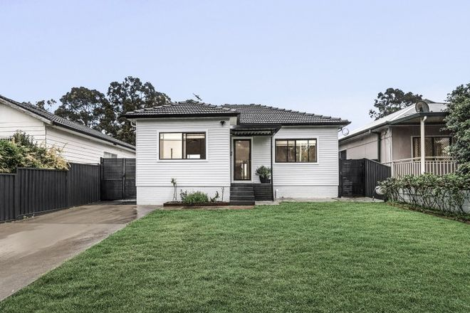 Picture of 86 Rose Street, SEFTON NSW 2162