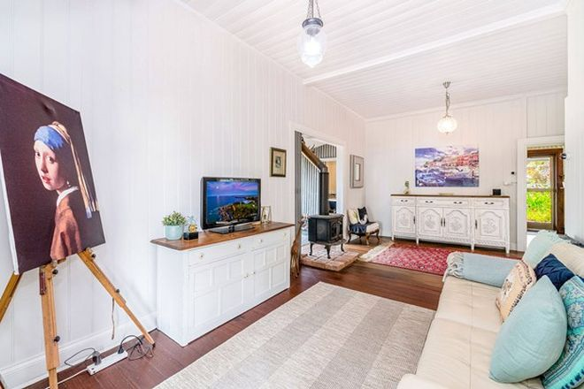 Picture of 12A CLARENCE STREET, ASHBY NSW 2463