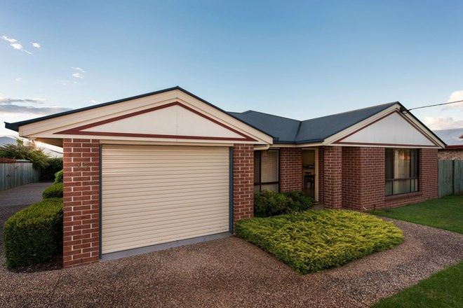 Picture of 1/15 Gorman Street, DARLING HEIGHTS QLD 4350