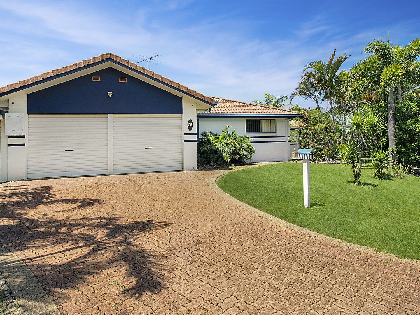 26 Tibouchina Place, Currimundi QLD 4551, Image 0