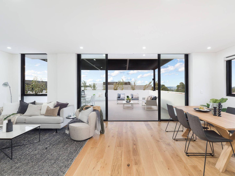 504/1 Higherdale Avenue, Miranda NSW 2228, Image 0