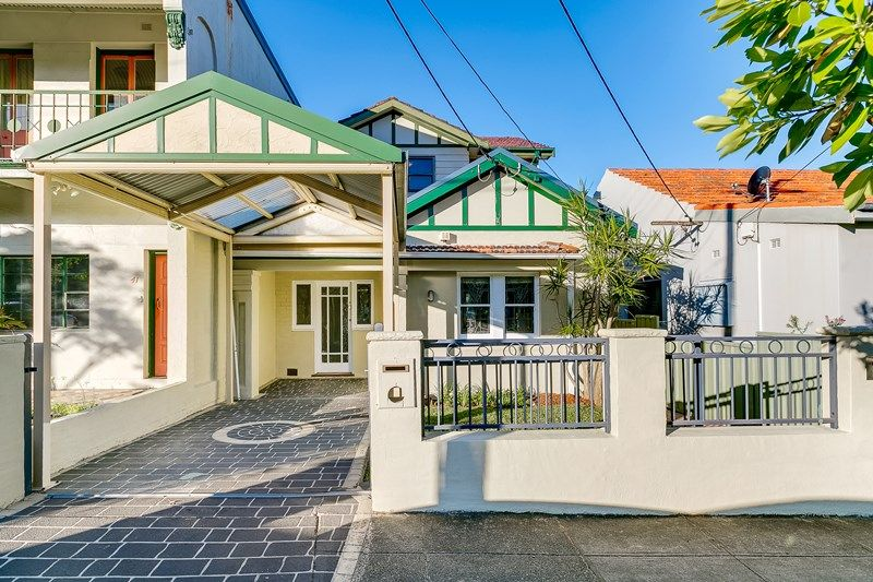 43 Cary Street, Marrickville NSW 2204, Image 0