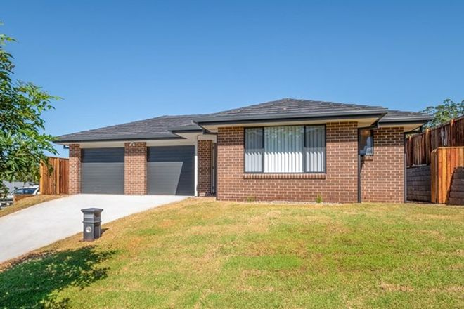 Picture of 8A Stables Way, PORT MACQUARIE NSW 2444