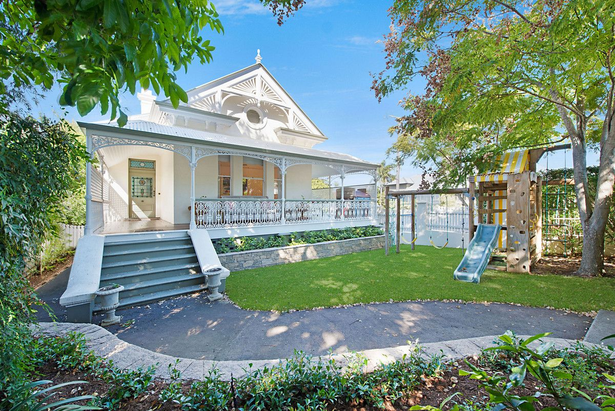 44 Moreton Street, New Farm QLD 4005, Image 0