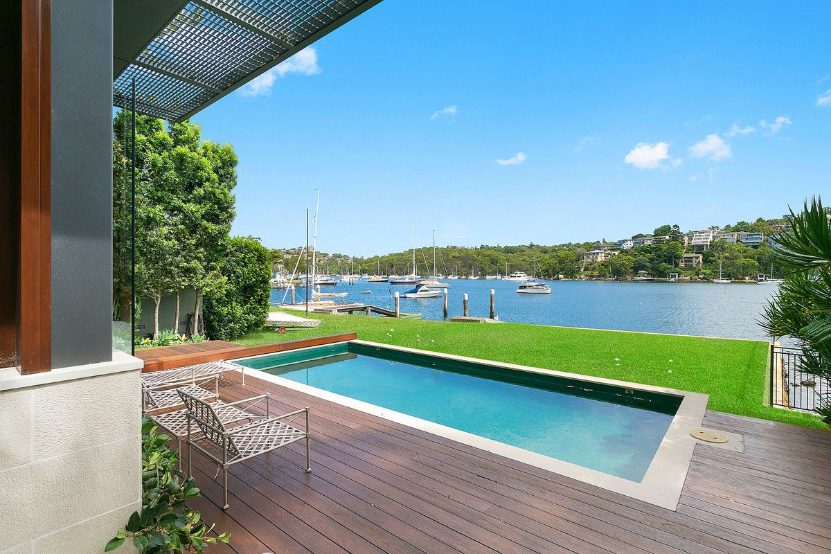 12 Shellbank Parade, Cremorne NSW 2090, Image 0