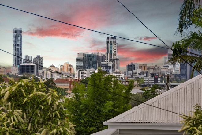 Picture of 10 Wilden Street, PADDINGTON QLD 4064