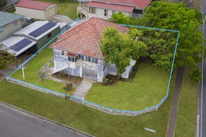 Picture of 2359 Wynnum Road, WYNNUM QLD 4178