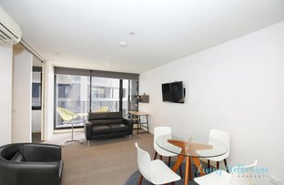Picture of 407/253 Franklin Street, Melbourne VIC 3000