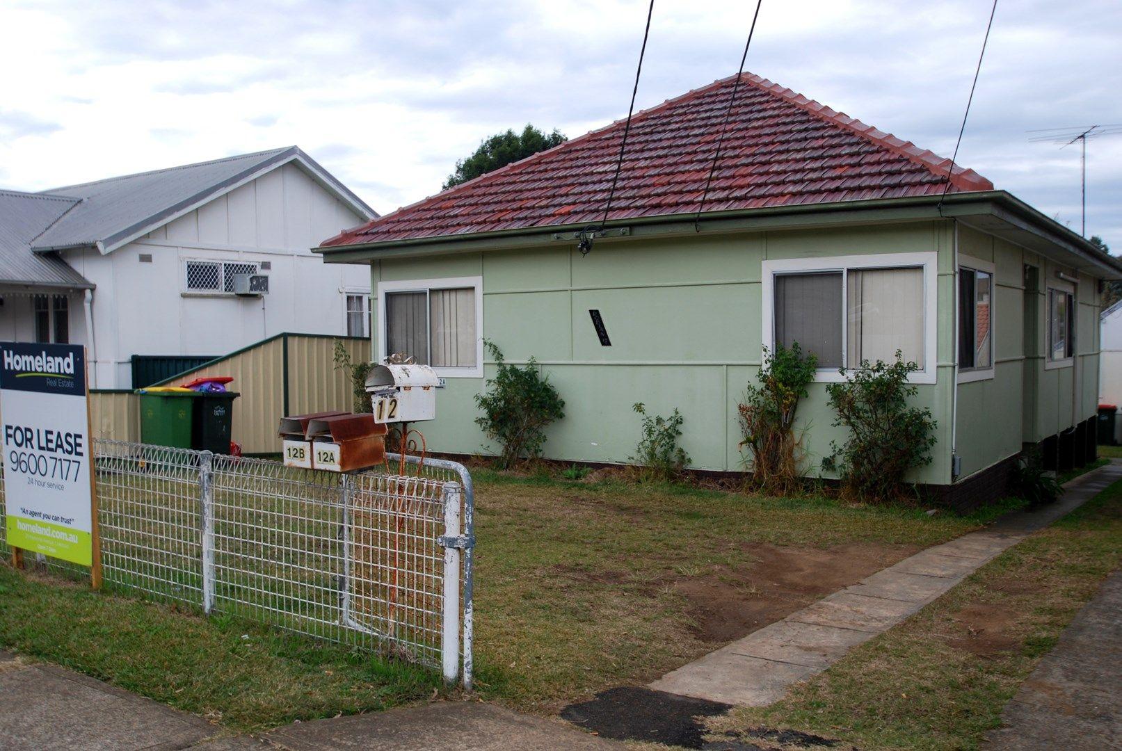 12 Thomas Street, Fairfield NSW 2165, Image 0