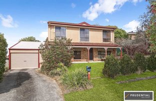 4 Siward Place, Rosemeadow NSW 2560