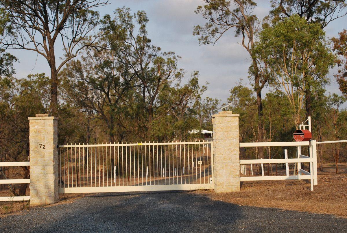 72 Caporn Road, Limestone Creek QLD 4701, Image 1