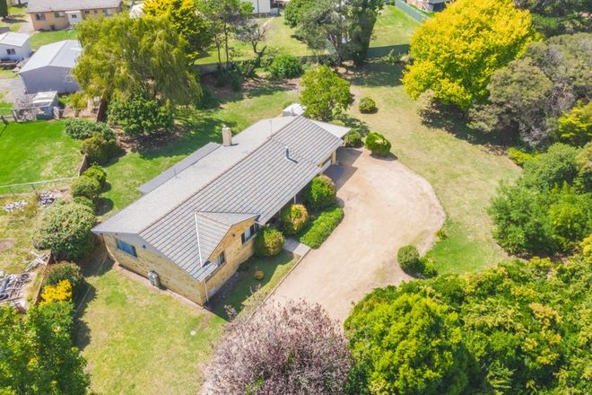 Picture of 51 CHURCH STREET, GLEN INNES NSW 2370