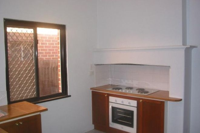 Picture of 99 West Parade, PERTH WA 6000