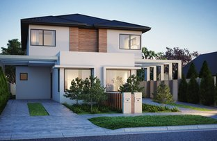 Picture of 6A & 6B Sanderson Street, Yarraville VIC 3013