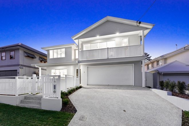 Picture of 13 Exley Street, KEDRON QLD 4031