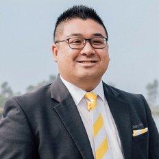 Lam Nguyen, Licensed Estate Agent & Auctioneer