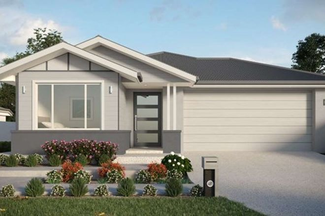 Picture of Lot 307 Aulds Road, Miramor, RIPLEY QLD 4306