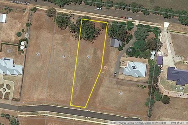Picture of 26 Bass Street, CABARLAH QLD 4352