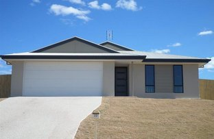 Picture of 23 Cypress Pines Drive, Miles QLD 4415