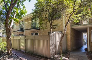 Picture of 4/15 Currie Street, Jolimont WA 6014
