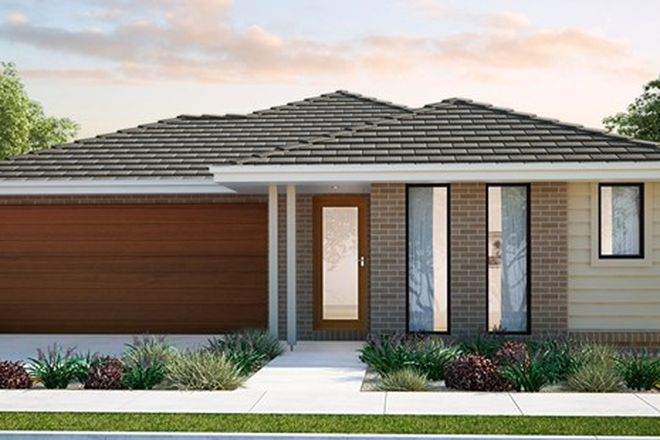 Picture of 26 Donizetti Street, ROUSE HILL NSW 2155