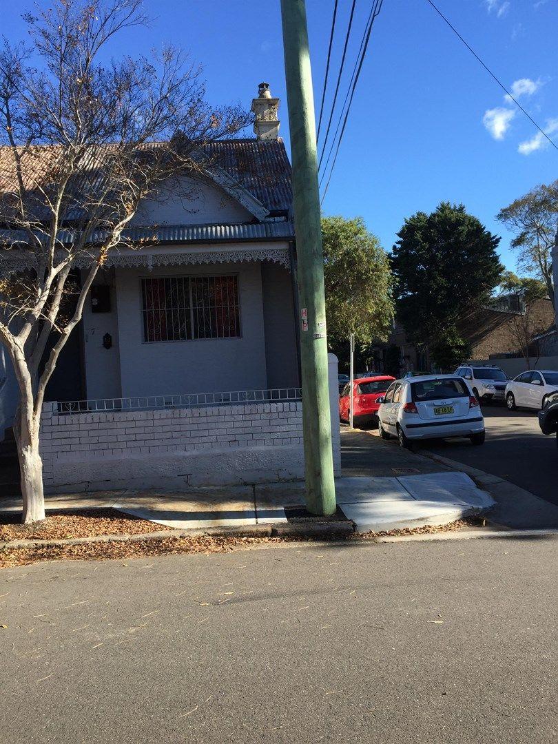 7 Pearl Street, Newtown NSW 2042, Image 0