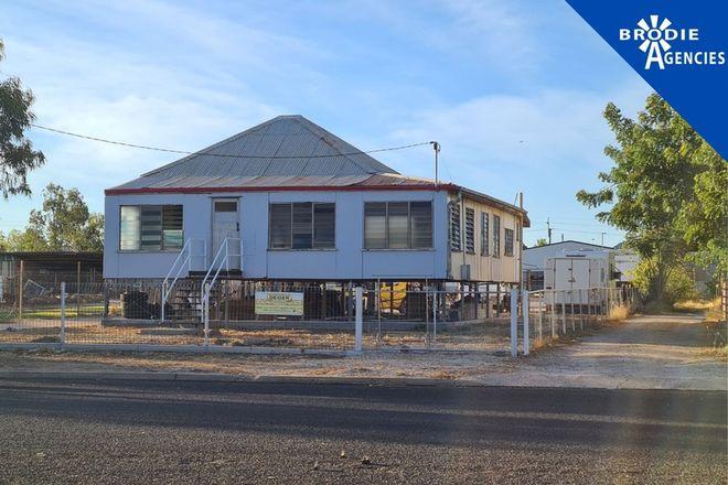 Picture of 103 Elderslie Street, WINTON QLD 4735