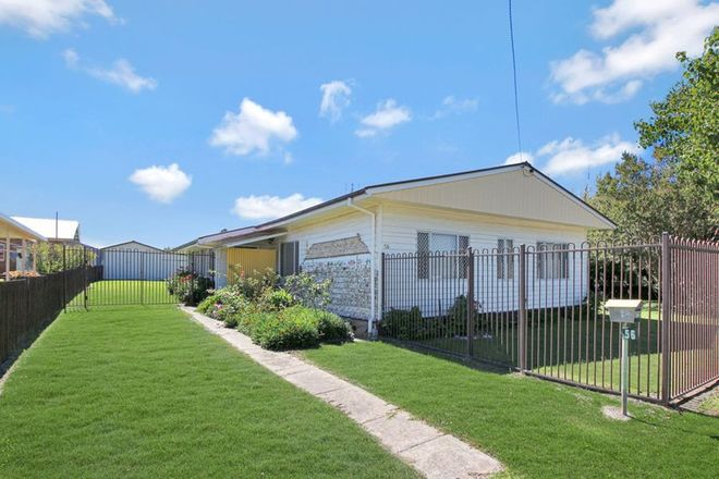 Picture of 56 Manners Street, TENTERFIELD NSW 2372