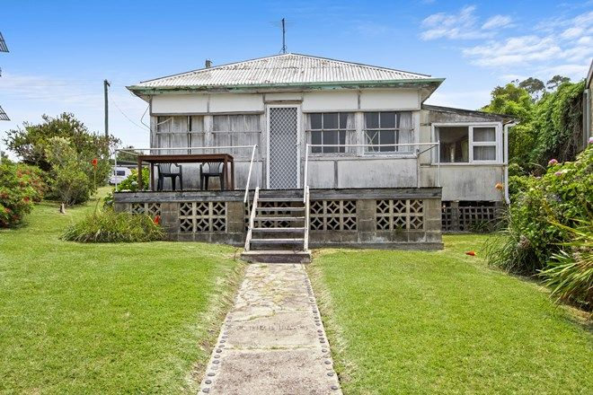 Picture of 143 Annetts Parade, MOSSY POINT NSW 2537