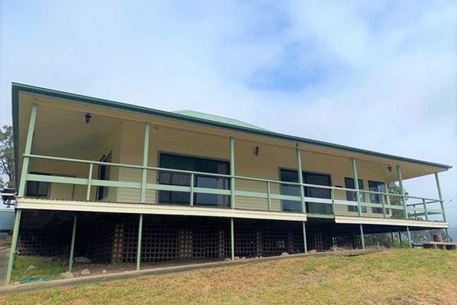 Picture of 1750 Monkerai Road, MONKERAI NSW 2415