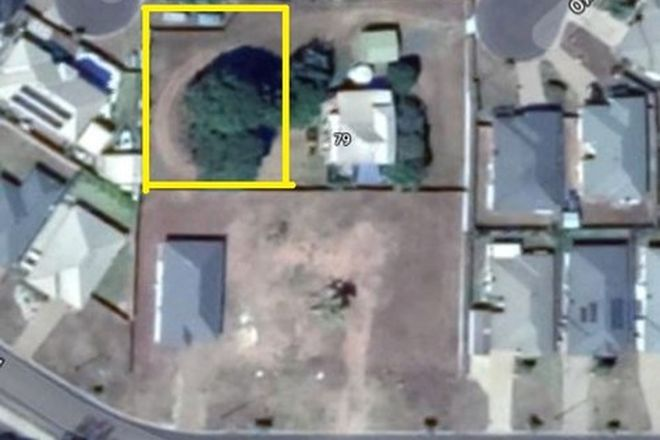 Picture of 39 Oxley Circuit, URRAWEEN QLD 4655
