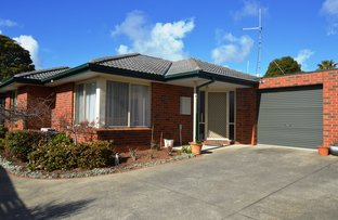 Unit 2, 28 ROUGHEAD STREET, Leongatha VIC 3953