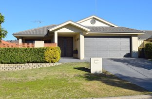 Picture of 2/24 Carnarvon Crt, East Maitland NSW 2323