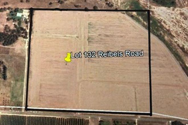 Picture of Lot 132 Reibels Road, BOWEN QLD 4805