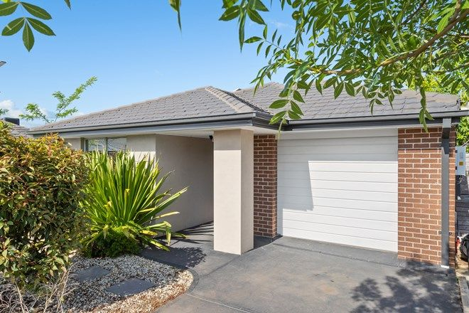 Picture of 107 Bloom Ave, WANTIRNA SOUTH VIC 3152