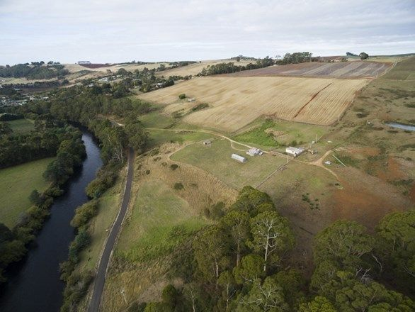 53 Pumping Station Road, Forth TAS 7310, Image 0