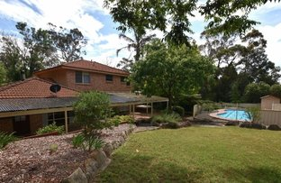Picture of 21 Badgery Street, Willow Vale NSW 2575