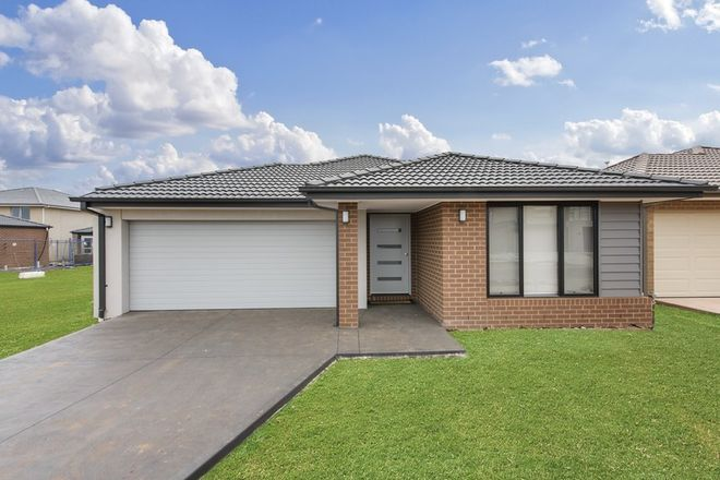 Picture of 14 rushmore way, FRASER RISE VIC 3336