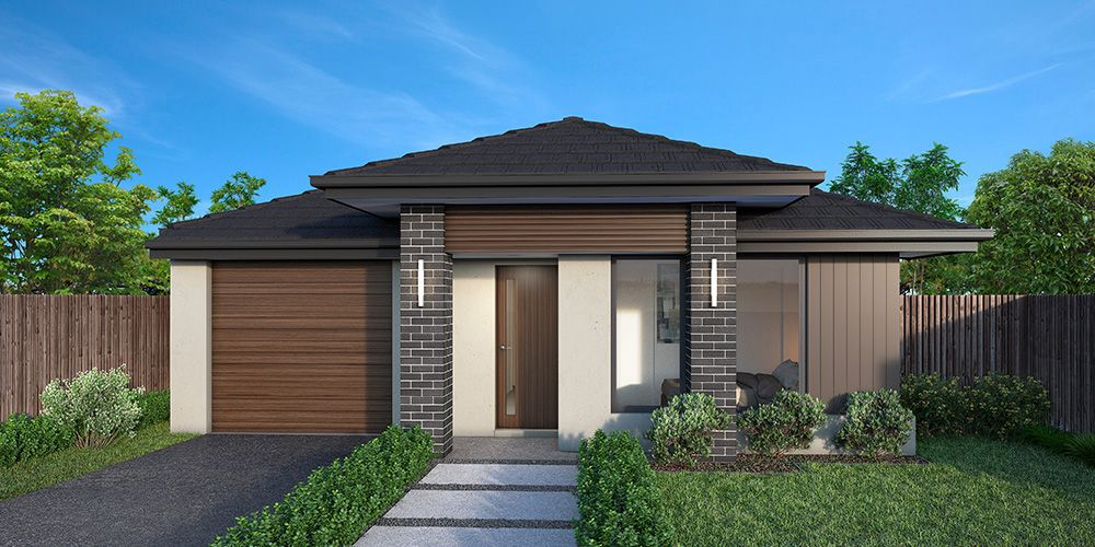 Lot 303 Glen RD, Logan Reserve QLD 4133, Image 0