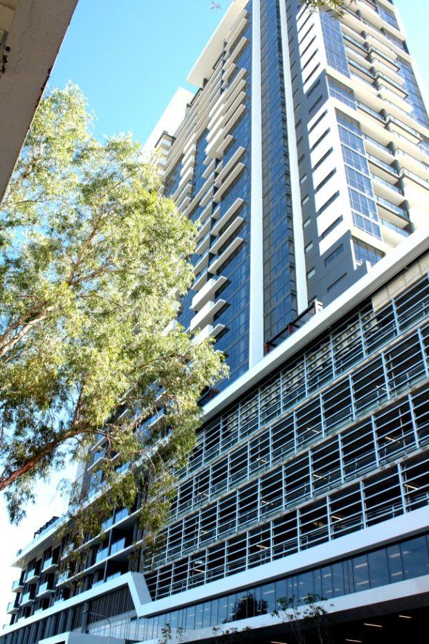 2511/55 Railway Terrace, MILTON QLD 4064, Image 1