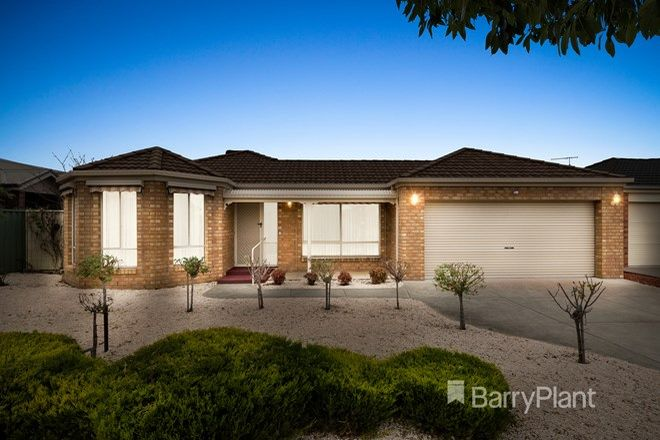 Picture of 25 Pelham  Crescent, WYNDHAM VALE VIC 3024