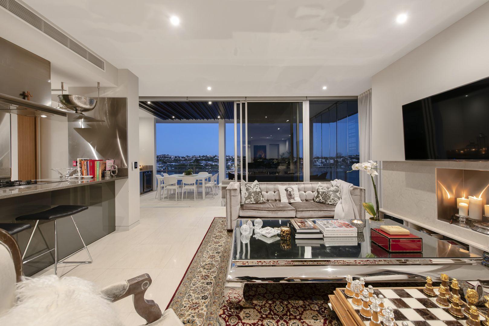31/1 Macquarie Street, Teneriffe QLD 4005, Image 1